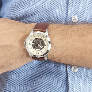 Fossil Montre Homme ME3099